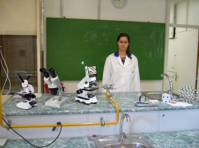 mikroszkopok